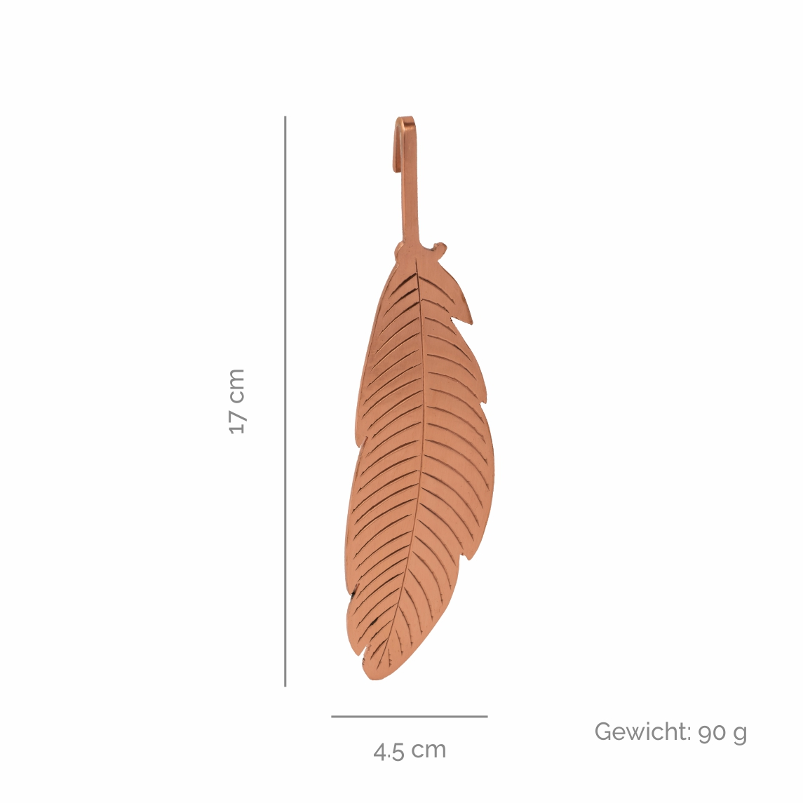 Infuser Feather